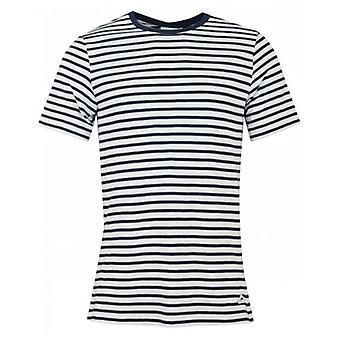 Penfield Clover Striped T-Shirt