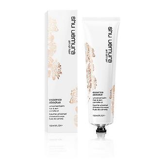 Réparation de Baume pour cheveux et peau Essence Absolue Shu Uemura (150 ml)