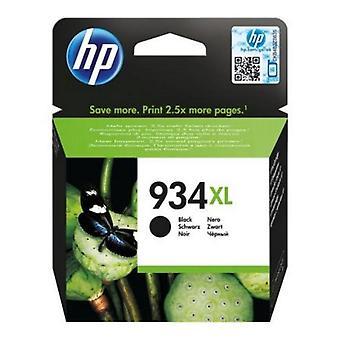 Cartucho de tinta original Hewlett Packard 934XL (C2P23AE)