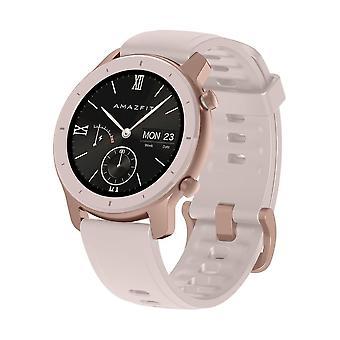 Amazfit - Smartwatch - Amazfit GTR 42MM Cherry Blossom Pink - W1910TY2N
