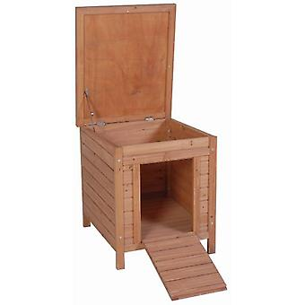 Gaun Wood shed Pets model Lisboa (Small pets , Cages and Parks)