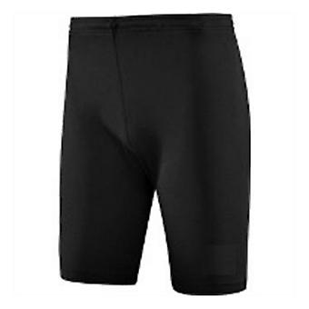 Barn's Fotboll Leggings Happy Dance Black/10 År