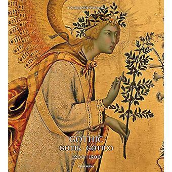 Gothic 1200-1500 by Uta Hasekamp - 9783741921391 Book