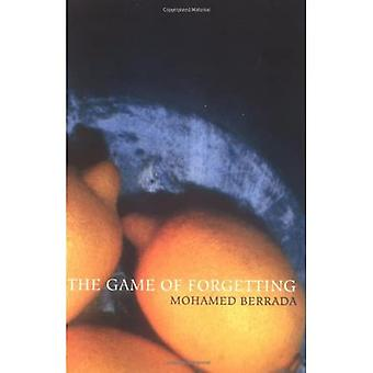 The Game of Forgetting