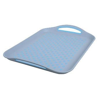 Anti-slip Serving Tray (330x250mm)