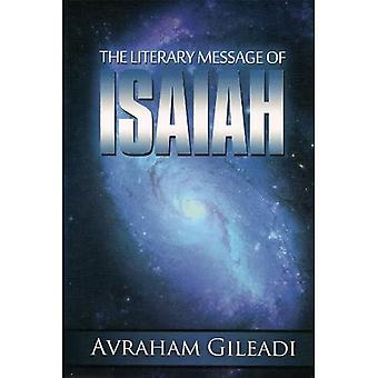 Literary Message of Isaiah