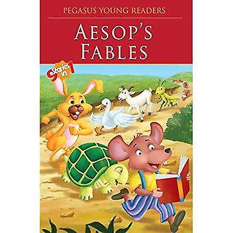 AESOP S FABLES LEVEL 1