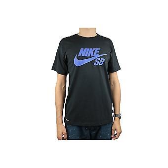 ナイキ SB ロゴ ティー 821946019 ユニバーサル オールイヤー メンズ Tシャツ