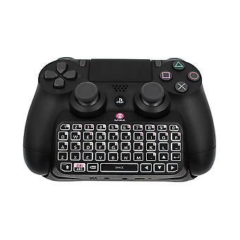 Official Sony PlayStation 4 PS4 Keyboard / Chatpad