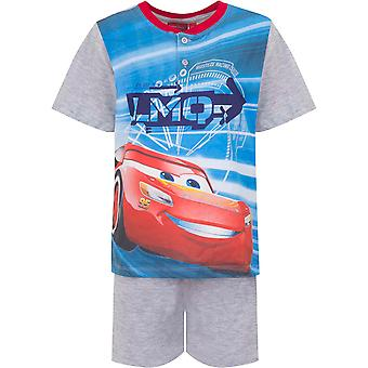Disney Autos jungen Pyjama set lmq