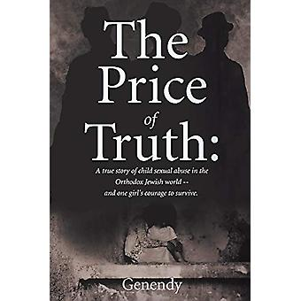 The Price of Truth - A true story of child sexual abuse in the Orthodo