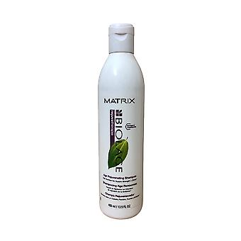 Matrix Biolage Age Rejuvinating Shampoo 13.5 OZ