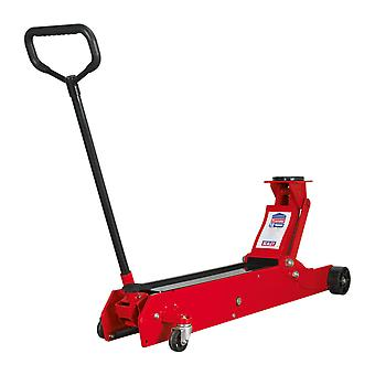 Sealey 10000Es Trolley Jack 10Tonne Stil european