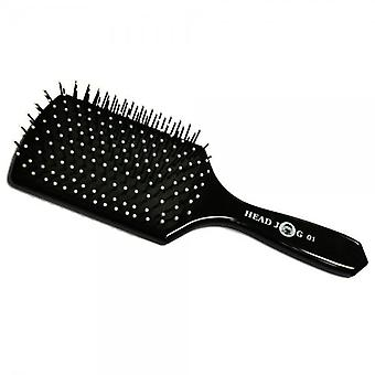 Head jog 01 brush - paddle brush