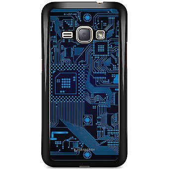 Bjornberry Shell Samsung Galaxy J1 (2016) - Carte mère