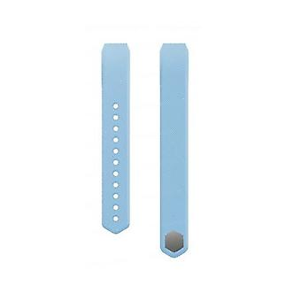 Replacement Wristband Bracelet Band Strap for Fitbit Alta[Large,Light Blue] BUY 2 GET 1 FREE