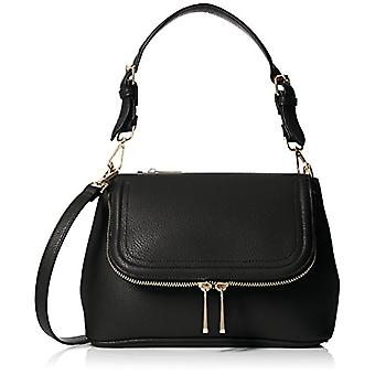 Aldo Caliban - Women Black 16x23x31cm shoulder bags (W x H L)