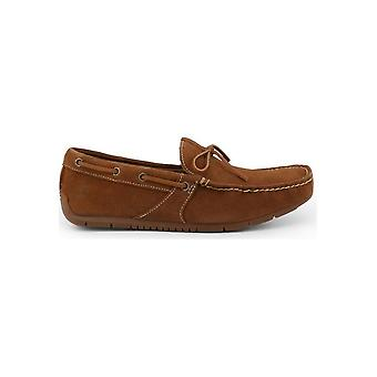 Timberland - Shoes - Moccasins - LEMANS_TB0A245_C2141_BROWN - Men - sienna - 40