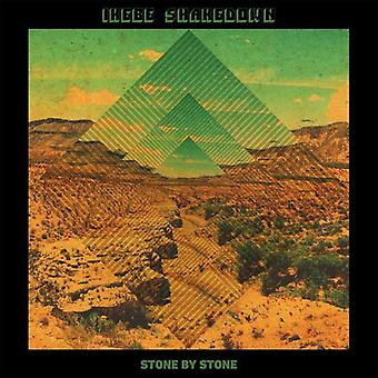 Ikebe Shakedown - Stone by Stone [Vinyl] USA import