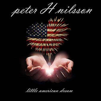 Little American Dream [CD] USA import