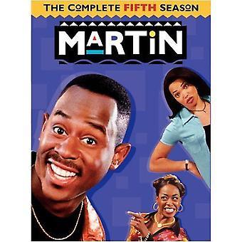 Martin - Martin: Season 5 [DVD] USA import