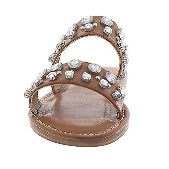 Zigi Soho Womens Kalysta Open Toe Casual Slide Sandals
