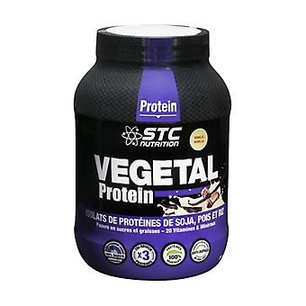 Vegetal Protein Chocolate 750 g of powder