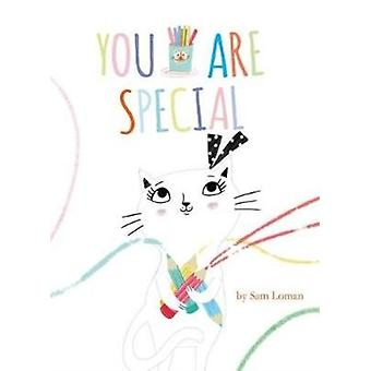 You are Special by Loman & Sam