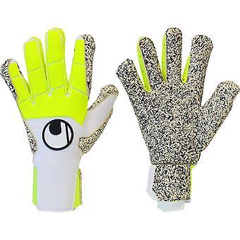 Uhlsport Pure Alliance Supergrip+ Torwart Handschuhe Größe