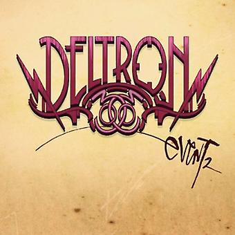 Deltron 3030 - Event II [CD] USA import