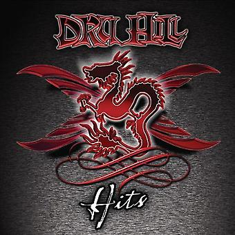Dru Hill - Hits [CD] USA import
