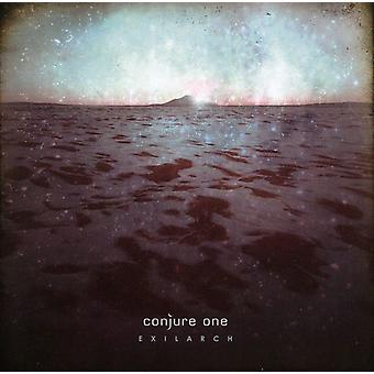 Conjure One - Exilarch [CD] USA import