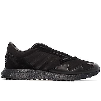 Rhisu Run Triple Black Sneakers