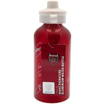 Arsenal F.C. Aluminium Drinks Bottle SG
