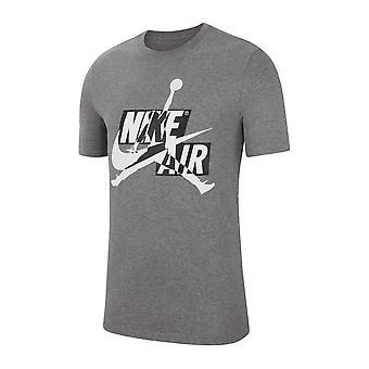 Nike Air Jordan Jumpman Classics CU9570091 universal all year men t-paita