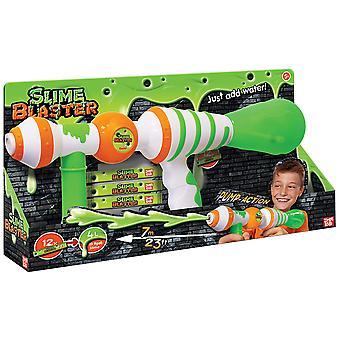Slime Blaster Gun