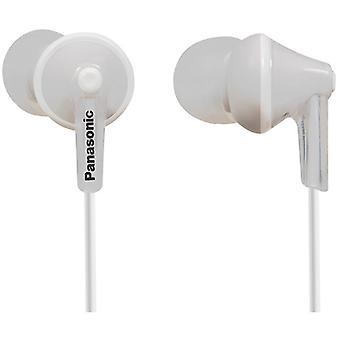 Panasonic Ergofit Stereo Kuulokkeet Valkoinen