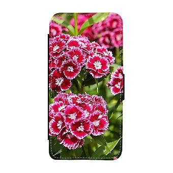 Carnations Samsung Galaxy S9 Wallet Case