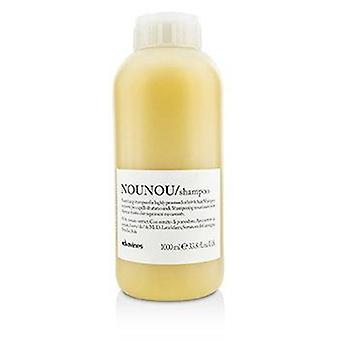 Nounou Nourishing Shampoo (For Highly Processed or Brittle Hair) 1000ml or 33.8oz