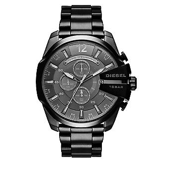 Diesel Men's Mega Chief Chronograph Watch DZ4355