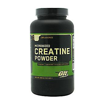 Optimum Nutrition CREATINE POWDER, 300g