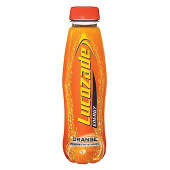 Lucozade Orange 380ml x 24