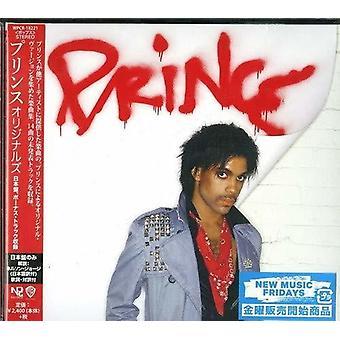 Originals (Japanese Title) [CD] USA import