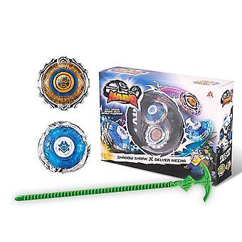 Beyblade Transforming Launcher Spielzeug