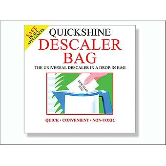 Eddingtons Quickshine Descaler Bag 511002