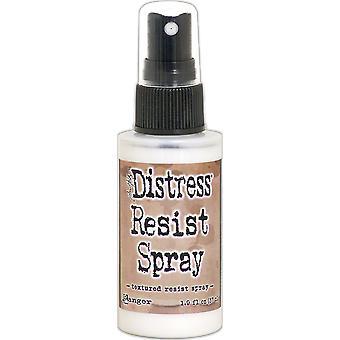 Tim Holtz Resist Spray 2oz Bottle-