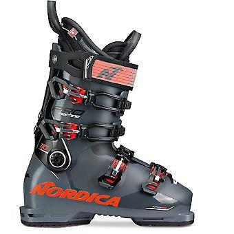 Nordica Promachine 110 Ski Boot - Tri Colour