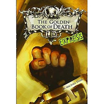 The Golden Book of Death - Express Edition (Library of Doom - Express Edition)