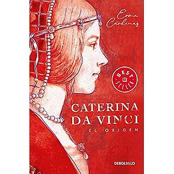 Caterina Da Vinci (spansk udgave)