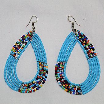 Earrings African Handcrafted Earrings